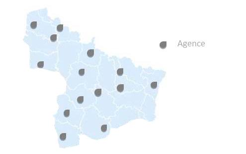 Brinks Agences Nord et Est